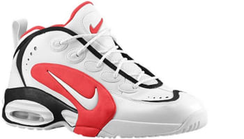 Nike Air Way Up White/Black-University Red