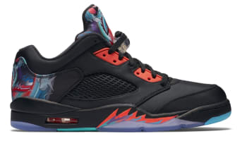 Air Jordan 5 Retro Low Premium