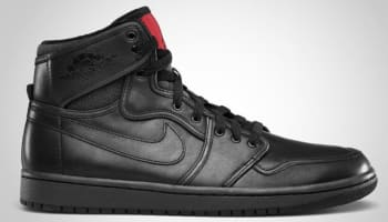 Air Jordan 1 Retro KO High Premium Black