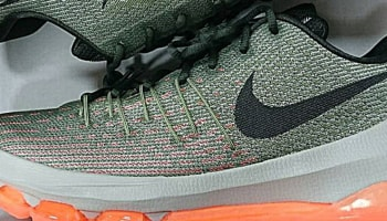 Nike KD 8 Easy Euro