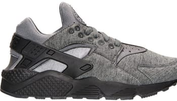 Nike Air Huarache Cool Grey/White-Black