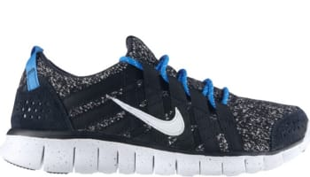 Nike Free Powerlines+ NRG Black/White-Photo Blue