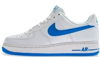Nike Air Force 1 Low White/Photo Blue