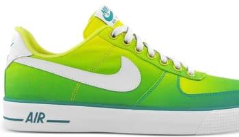 Nike Air Force 1 AC BR Turbo Green/White