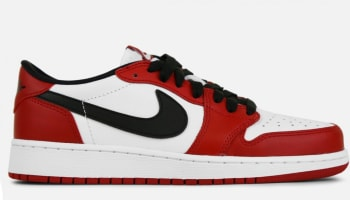 Air Jordan 1 Retro Low OG 'Chicago'