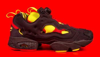 Reebok Instapump Fury x Packer Shoes