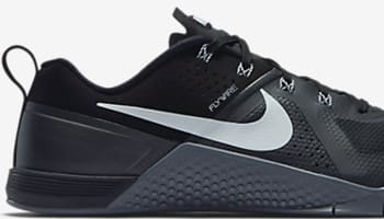 Nike Metcon 1 Anthracite/Black-Cool Grey-White