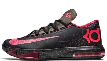 Nike KD 6 Meteorology