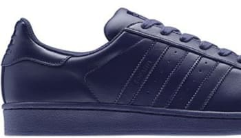 adidas Superstar Night Sky/Night Sky-Night Sky