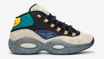 Nice Kicks x Reebok Question Mid