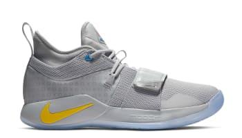 Playstation x Nike PG 2.5 Wolf Grey/Multi-Color