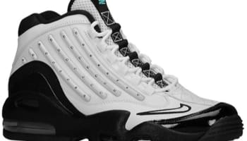Nike Air Griffey Max II White/Black-Hyper Jade