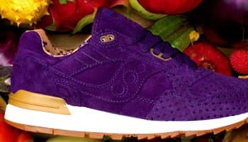 Saucony Shadow 5000 Grid Crown Jewel/White