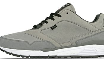 KangaROOS Ultimate Mid Grey/Black-White