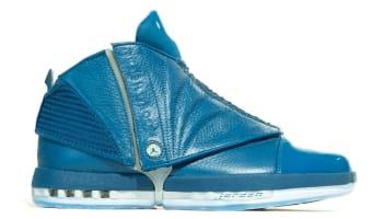 Air Jordan 16 Retro x Trophy Room