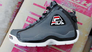 Fila 96 Castlerock/Black-Poppy Red