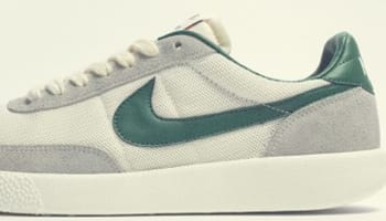 Nike Killshot White/Gorge Green