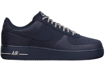 Nike Air Force 1 Low Obsidian/Obsidian