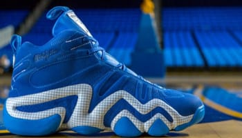 adidas Crazy 8 Blueprint/Running White