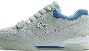 Fott x Lacoste Missouri Grey/Blue