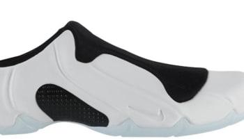 Nike Solo Slide White/White-Black