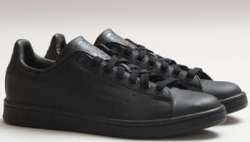 adidas Stan Smith Black/Black