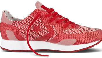 Converse CONS Engineered Auckland Racer Red/White