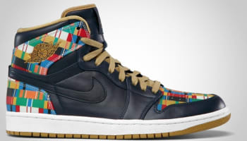 Air Jordan 1 Retro High RTTG D.C.