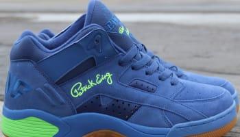 Ewing Athletics Ewing Wrap Dutch Blue/Gecko-Gum