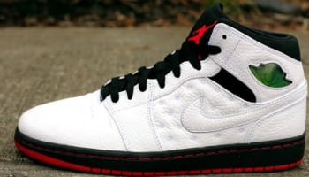 Air Jordan 1 Retro '97 Black Toe