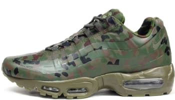 Nike Air Max '95 SP Pale Olive/Military Brown