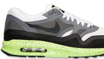 Nike Air Max Lunar1 White/Black-Cool Grey-Volt