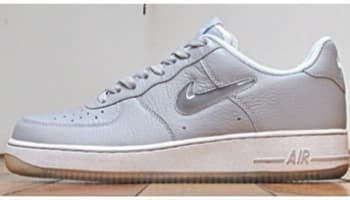 Nike Air Force 1 Low Wolf Grey/Wolf Grey