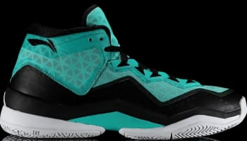 Li-Ning Way Of Wade 3 Lite Teal/Black-White
