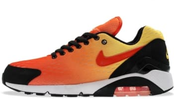 Nike Air Max 180 EM Sunrise Team Orange
