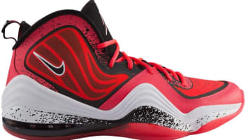Nike Air Penny 5 Lil' Penny Atomic Red