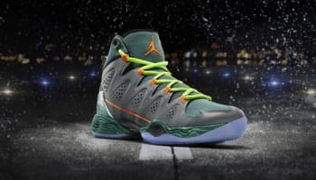 Jordan Melo M10 Reflect Silver/Total Orange-Jade Glaze-Volt