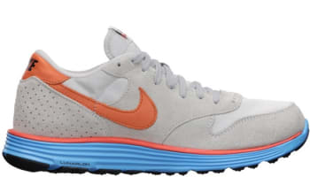 Nike Epic VNTG Lunar NRG Wolf Grey/Deep Orange-Neutral Grey