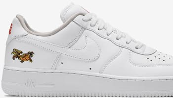 Nike Air Force 1 Low Retro QS Summit White/Summit White