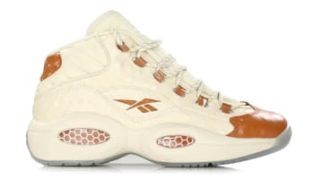 Reebok Question Mid Lux x Sneakersnstuff