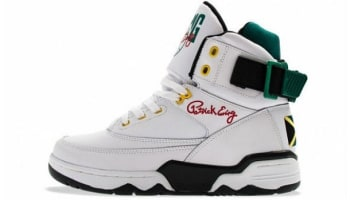 Ewing Athletics Ewing 33 Hi Jamaica