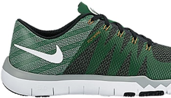 Nike Free Trainer 5.0 V6 Amp Pro Green/Metallic Bronze/White