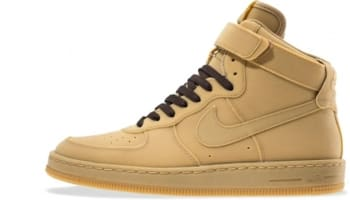 Nike Air Force 1 Downtown High Gum LW QS Gum Light Brown/Gum Light Brown