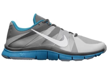 Nike Free Trainer 5.0 NFL Carolina Panthers