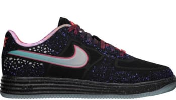 Nike Lunar Force 1 Fuse Premium QS Area 72 Rayguns