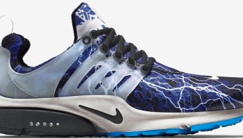 Nike Air Presto Black/Black-Zen Grey-Harbour Blue