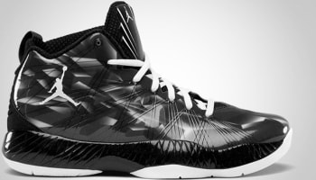 Air Jordan 2012 Lite Anthracite/White-Black
