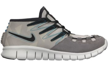 Nike Free Forward Moc N7 Women's Birch/Black-Anthracite-Dark Turquoise