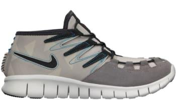 Nike Free Forward Moc N7 Women's Birch/Black-Anthracite-Dark Turquoise