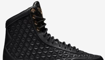Nike Kobe X High EXT Black
